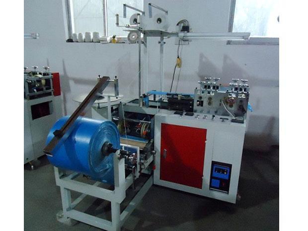 Máquina para Propé  Plástico com Elástico