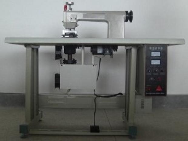 Máquina Semi Automática para Sacos de TNT - Lixocar