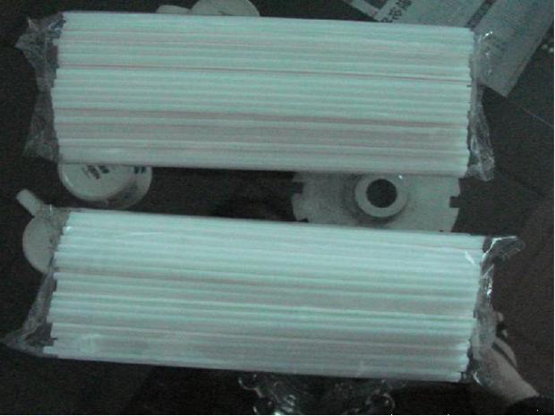 Embaladora de Canudinhos - Ate 200 unidades