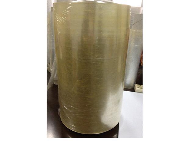 Extrusora de Filme Stretch PE e PVC - 1 Camada - 500 mm