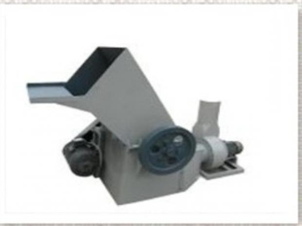 Extrusora Recuperadora de EPS - Isopor