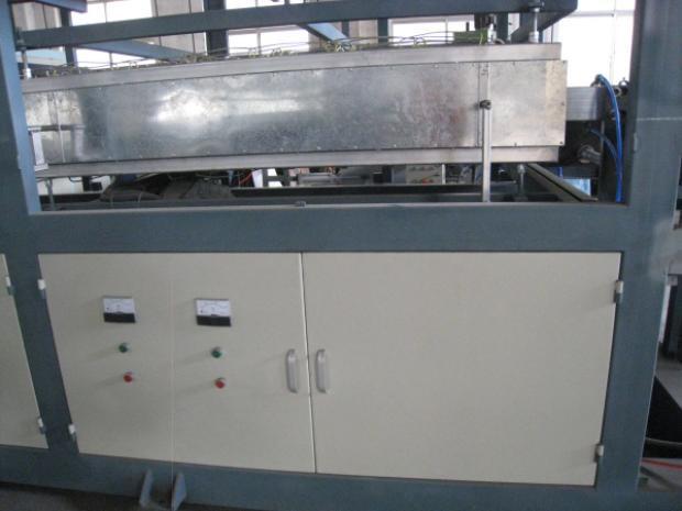 Termoformadora de EPS - Isopor