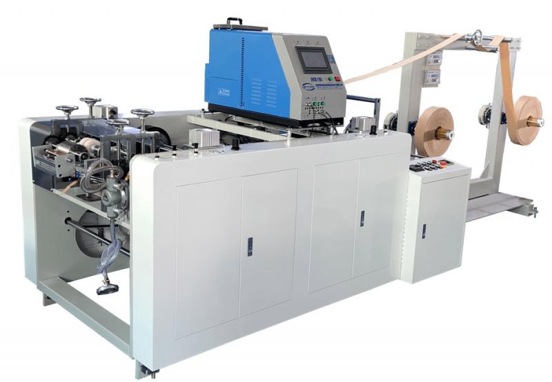 Máquina para Alça Torcida em Papel – Standard