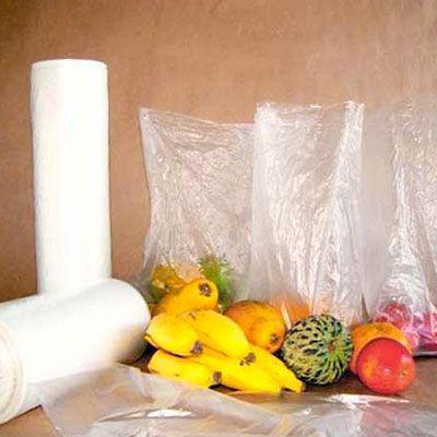 Extrusora de plastico balao
