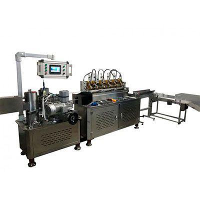 Maquina de canudo de papel preço