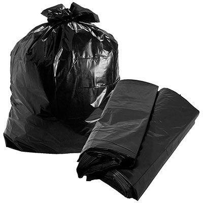 Maquina de fazer saco de lixo