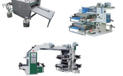 Impressoras Industriais BRASIA