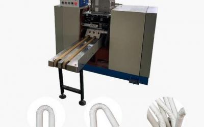 Corrugador para Canudinhos de Papel