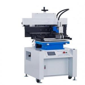 Impressora Semi Automática para Serigrafia