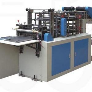 Máquina para Propé  Plástico sem Elástico