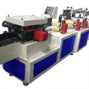 Máquina para Touca - TNT e Plástico - Metal