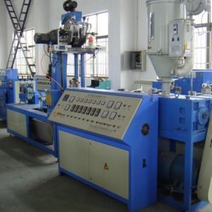 Máquina Extrusoras de Tubo