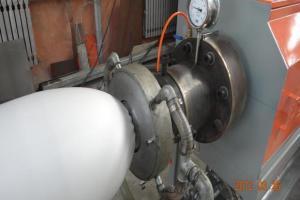 Extrusora de EPS - Isopor